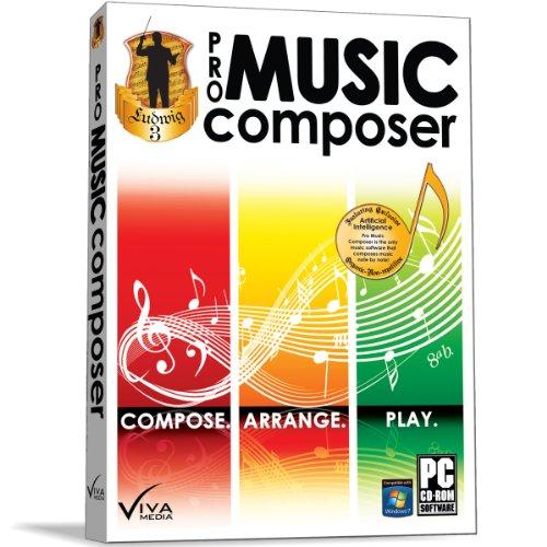 Pro Music Composer
