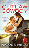 Outlaw Cowboy (Big Sky Cowboys Book 2)
