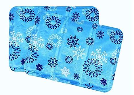 Almohadilla de refrigeración de Verano para portátil de ...