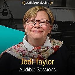 Jodi Taylor — May 2016