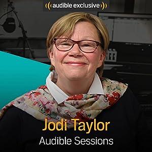 Jodi Taylor — May 2016 Rede
