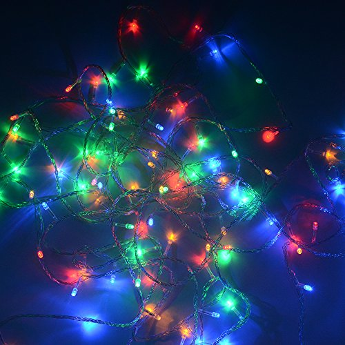 awesome LED string fairy lights