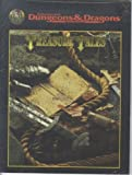 img - for Treasure Tales (Ad&d Accessory) book / textbook / text book