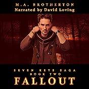 Fallout: The Seven Keys Saga, Book 2 | M.A. Brotherton