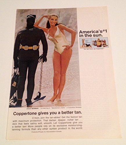 1969-julie-newmar-coppertone-print-ad