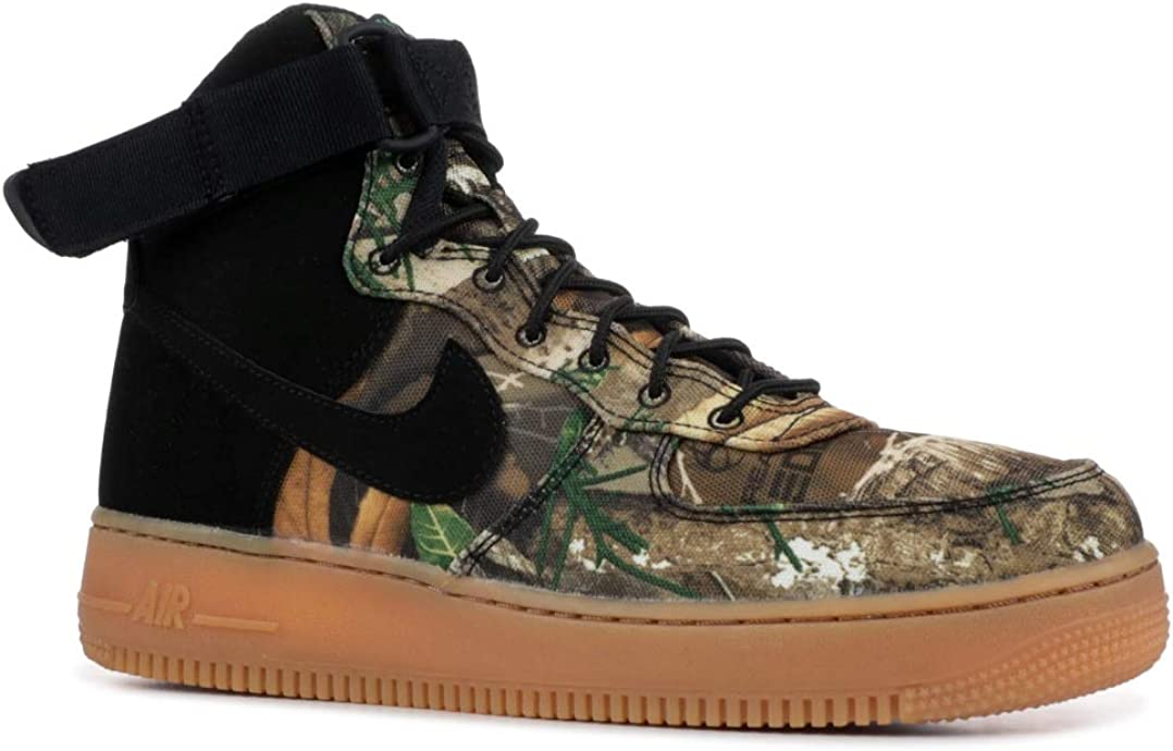 nike air force 1 07 verdi