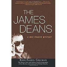 The JAMES DEANS (Moe Prager Mystery)