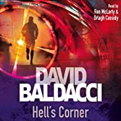 Hell's Corner: Camel Club, Book 5 | David Baldacci