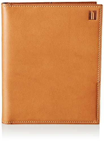 Hartmann American Reserve Passport Jacket, Heritage Tan, One Size by Hartmann