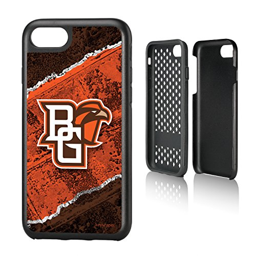 Bowling Green iPhone 7 and 8 Rugged Case NCAA (Green Apple Store Bowling)