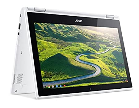 "Acer Chromebook R11 CB5-132T-C1LK comes with these high level specs: Intel Celeron N3150 Quad-Core Processor 1.6GHz with Intel Burst Technology up to 2.08GHz, Chrome, 11.6"" HD Widescreen LED-backlit Display (1366x768 resolution; 16:9 aspect ratio),  ..."