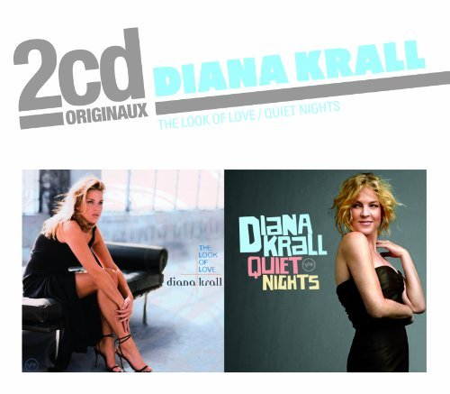 Quiets Nights/the Look of Love by Diana Krall