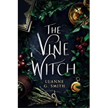 The Vine Witch
