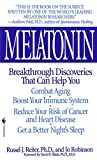 Melatonin: Breakthrough Discoveries That Can Help