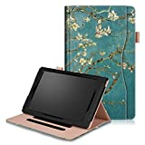 kindle fire hd standing case - Kindle Fire HD 10 Case 2017,Fire HD 10 Cover 2017 Release,Amazon fire HD10 Protective Case,Folding Stand Cover for Amazon Fire HD 10 Smart Tablet