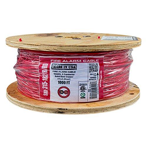 18 2 wire 1000 - 9