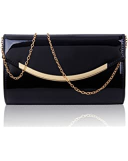 99e6a19aaff9 LeahWard Women s Clutch Evening Bag Night Out Purse For Wedding Prom ...