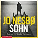 Der Sohn Audiobook by Jo Nesbø Narrated by Sascha Rotermund