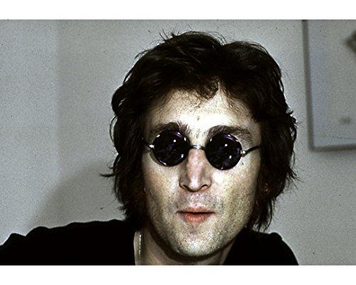 John Lennon Wearing Sunglasses - 10