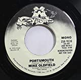 Mike Oldfield 45 RPM Portsmouth / Portsmouth