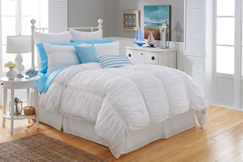 51xMttfw3oL The Best Beach Duvet Covers For Your Coastal Home