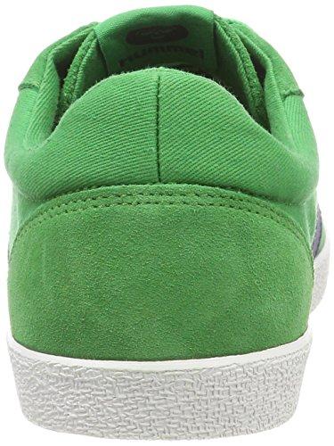 Bumblebee Unisex Adulto Deuce Court Summer Low-top Green (verde Felce)