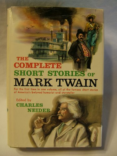 Complete Short Stories of Mark - Hanover Mall