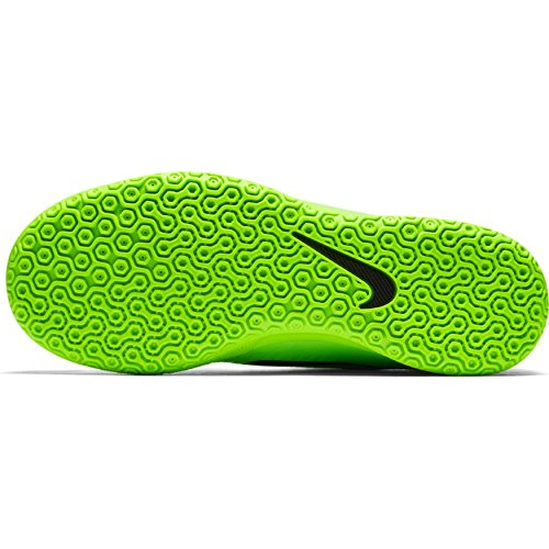 ZAPATILLAS FURBOL SALA NIKE JR MERCURIALX VORTEX III IC (28.5)