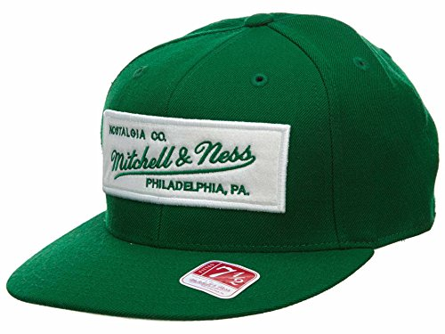 Mitchell&Ness Fitted Hat Mens Size: 7.75