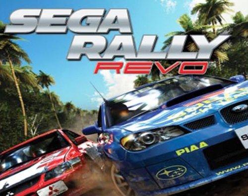 Price comparison product image Sega Rally Revo Original Game Soundtrack