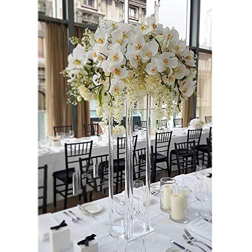 Brilliant Amazon Com Everbon Set Of 10 Elegant Tall Decorative Interior Design Ideas Tzicisoteloinfo