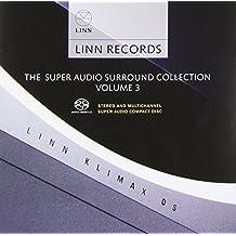 The Super Audio Surround Collection, Volume 3