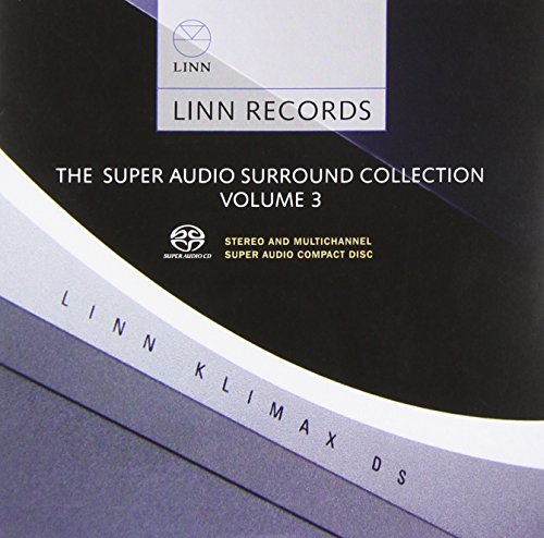 Super Audio (Linn Super Audio Collection, Vol. 3)