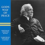 God's Way of Peace | Horatius Bonar