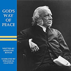 God's Way of Peace Audiobook
