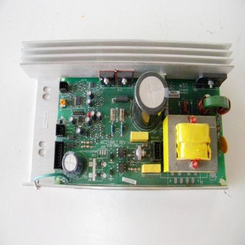 Treadmill Motor Controller 264597