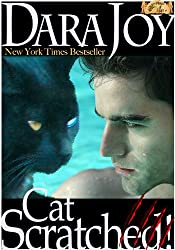 Cat Scratched! (Matrix of Destiny Book 6)