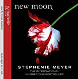 New Moon (Twilight Saga) by Meyer, Stephenie on 21/05/2009 Unabridged edition