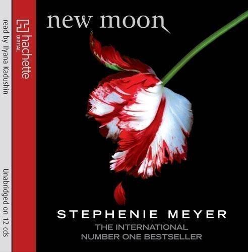 New Moon (Twilight Saga) by Meyer, Stephenie on 21/05/2009 Unabridged edition by Hachette Digital