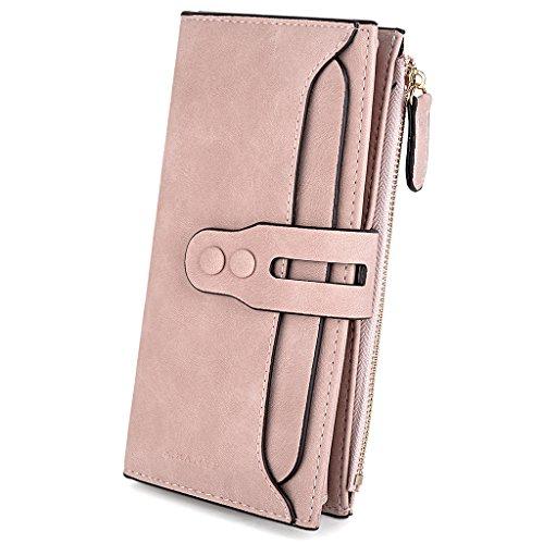 UTO Womens Leather Organizer Closure product image
