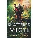 The Shattered Vigil (The Darkwater Saga)