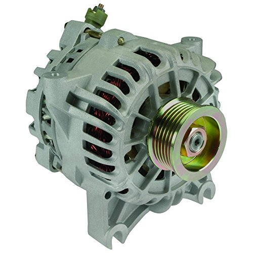New Alternator For 2004-2008 04 05 06 07 08 Ford F150 F250 F350 Lincoln Mark LT 4.6L 5.4L V8 4L3U-10300-BA 4L3U-10300-BB