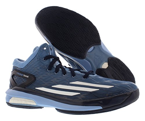 order cheap price discount purchase adidas As Crazylight Boost Conley Basketball Men's Shoes Size Navy/White/Silver cheap prices authentic qUbuP5a