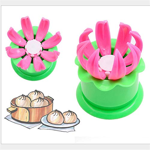 SaveStore 1 plastic dumpling tools dough press