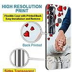 Fashionury Back Cover for Tecno Spark 7 Pro Designer | Printed|Transparent |Flexible| Silicon -D088