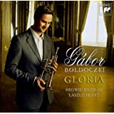 Bach Handel Purcell:Gloria [Import anglais]