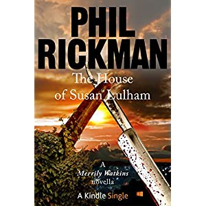 The House of Susan Lulham (Kindle Single)