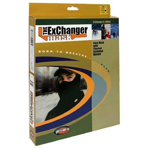heat exchanger mask - 4