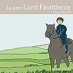 Le petit Lord Fauntleroy   Frances Hodgson Burnett