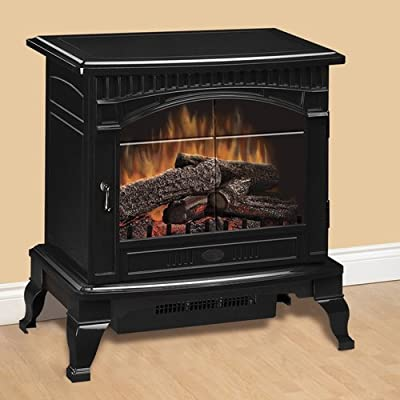 Dimplex DS5629 Lincon Compact Free-Standing Traditional Electric Stove,